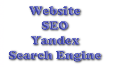 how to submit my website yandex search engine