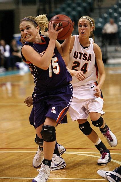 Pemain Dalam Bola Basket : pemain, dalam, basket, Bentuk, Formasi, Dalam, Permainan, Basket