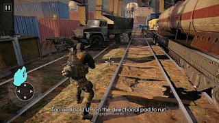 Download Afterpulse v1.5.6 Apk + Data Obb Android