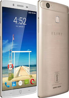 Swipe Elite Sense - 4G with VoLTE