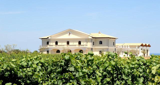 Senatore Vini in Calabria