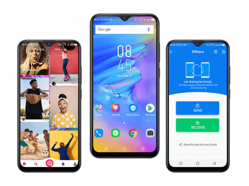 Infinix S4 Review: Awesome new features and Excellent