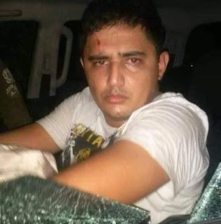 Juiz cobra fiança de R$ 100 mil para soltar motorista que provocou a morte de 2 no trânsito