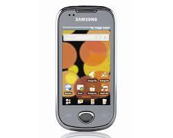 spesifikasi hape Samsung Galaxy Apollo (I8501)