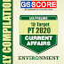 GS Score Target PT 2020 Environment Current Affairs PDF Download in English