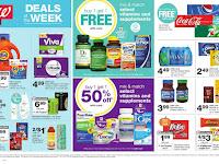 Walgreens Ad September 27 - October 3, 2020 and 10/4/20