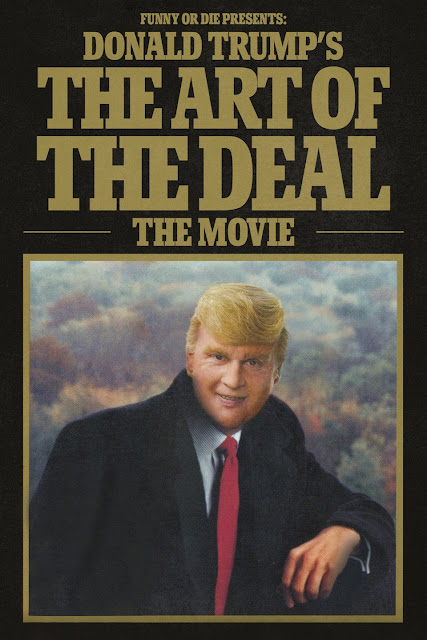 Donald Trump: The Art of the Deal: The Movie