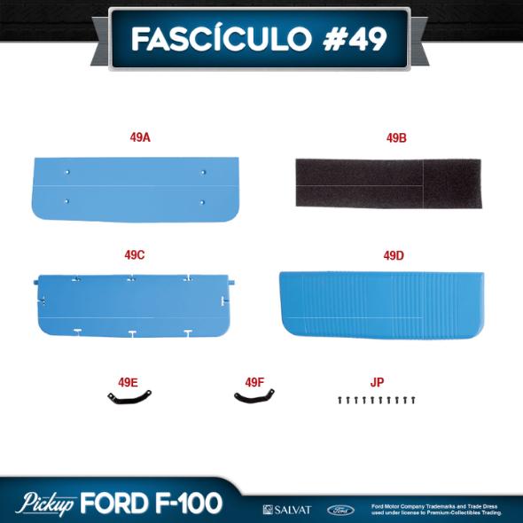 Entrega 49 Ford F-100