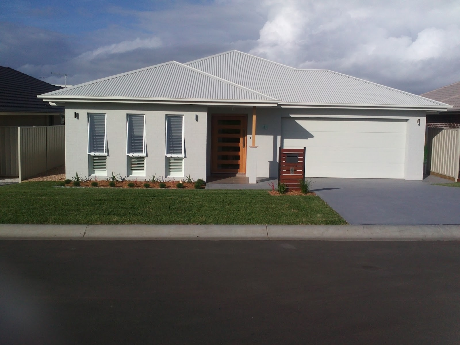 One Three Designer Build Shell Cove Nsw Better Late
