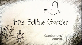The Edible Garden - Episode 5 - Flowers and Herbs