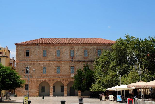 Ελεύθερη είσοδος σε μουσεία και αρχαιολογικούς χώρους 1η και  6 Μαρτίου