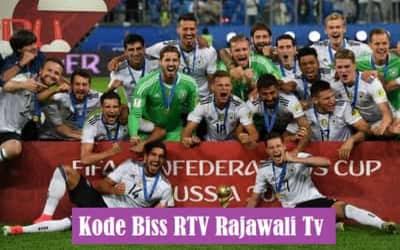 "Biss Key RTV ""Rajawali Tv"" 2020 Malam Ini"