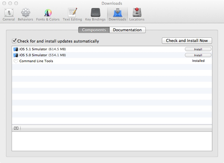 sslstrip on Mac OS X - Mountain Lion | Technical Notes And