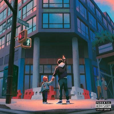 Skyzoo Feat. BJ The Chicago Kid & Raheem DeVaughn - All The Brilliant Things