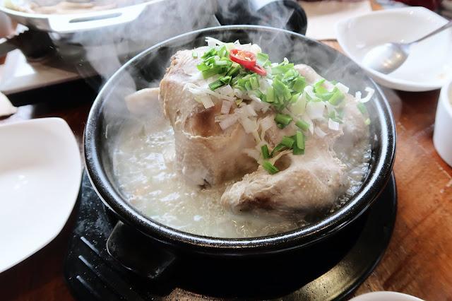 Bulgogi @ Halal Kitchen, Samcheong-dong