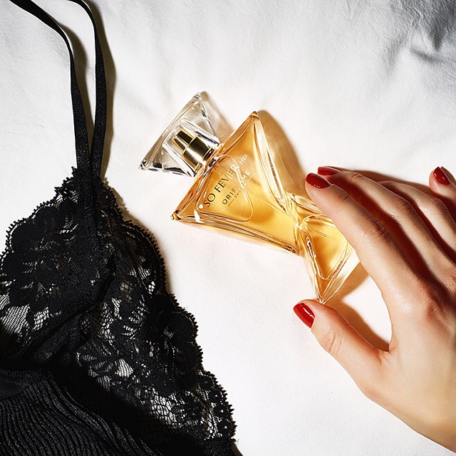 Nước hoa nữ So Fever her Eau De Parfum