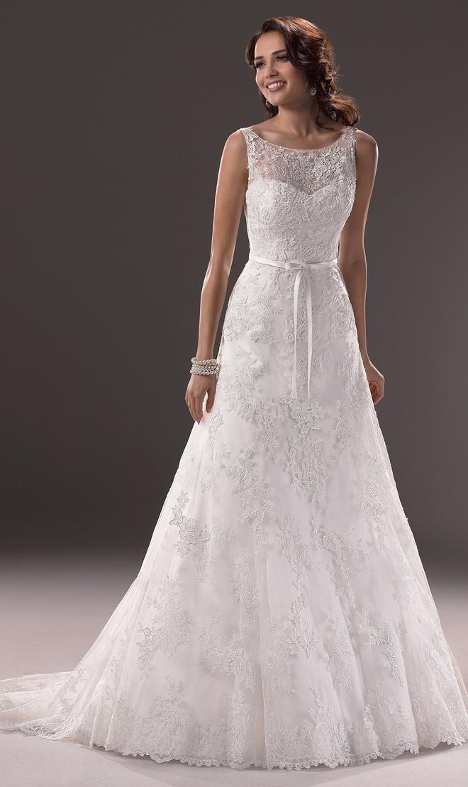 Lazaro wedding dresses 2018