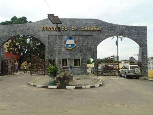 Gunmen abduct two Calabar varsity students