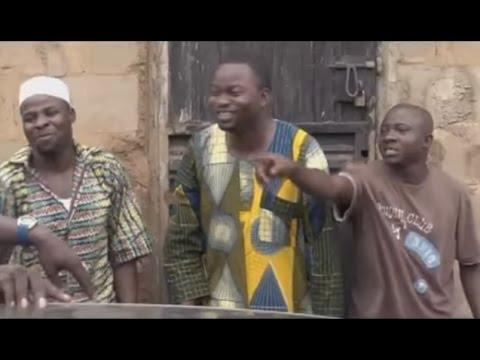 DOWNLOAD: EWE AJE (SANYERI) - Yoruba Nollywood Movies 2017