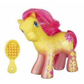 My Little Pony Summer Bloom Pretty Pattern G3 Pony