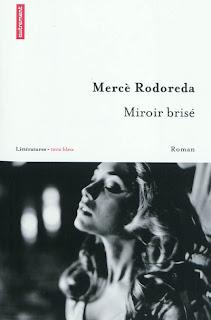 Mercè Rodoreda / éditions Autrement