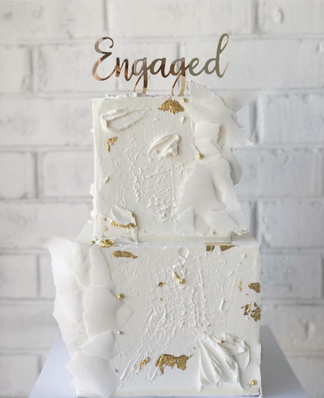 nsw sydney wedding cakes cake designer engagement cakes