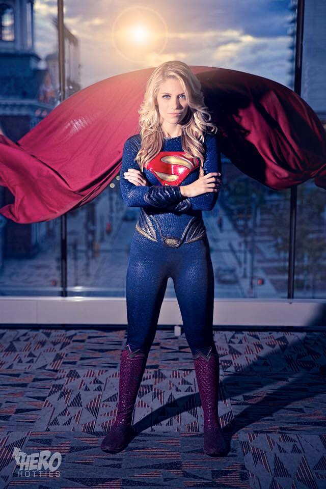 60+ Hot Examples of Best Cosplay - Rolecosplay