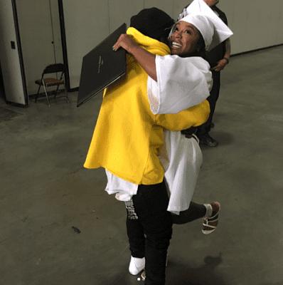 Lil Wayne's Daughter, Reginae Graduates From High School ...