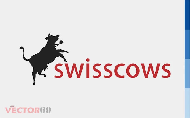 Logo Swisscows - Download Vector File EPS (Encapsulated PostScript)
