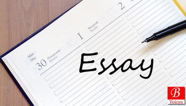 Cara Menulis Esai: Pengertian, Jenis-Jenis, dan Contohnya