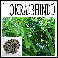 Bhindi Varieties