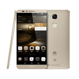 Huawei Ascend Mate 7 Gold Price Specs