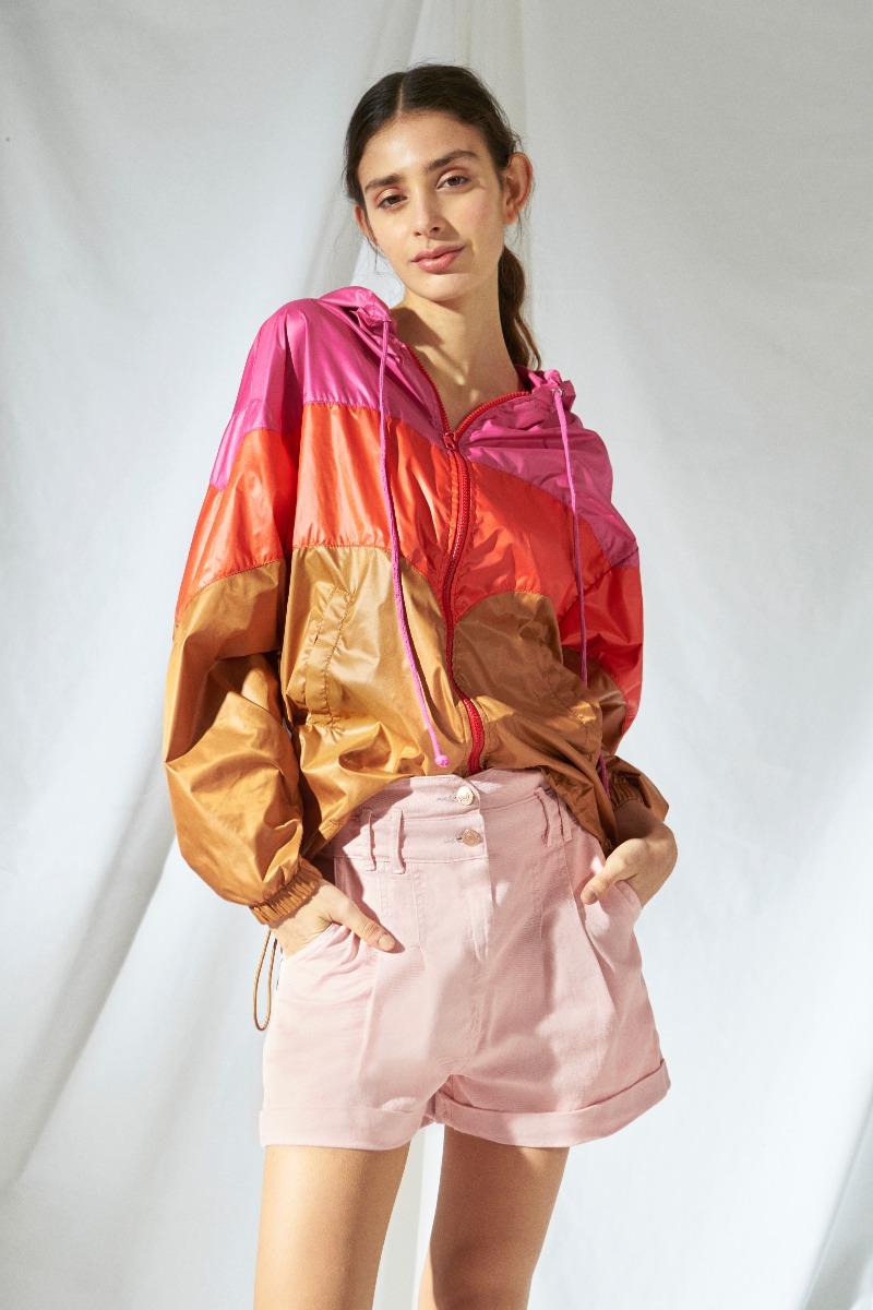 camperas de verano 2021 moda mujer