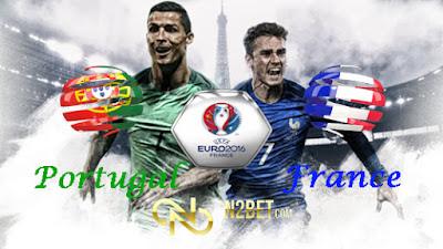 Agen Bola Euro