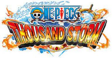 game abime offline terbaik One Piece Thousand Storm