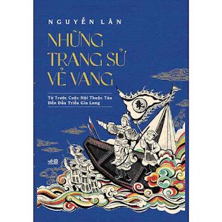 Những Trang Sử Vẻ Vang - Từ Trước Cuộc Nội Thuộc Tàu Đều Đầu Triều Gia Long ebook PDF-EPUB-AWZ3-PRC-MOBI