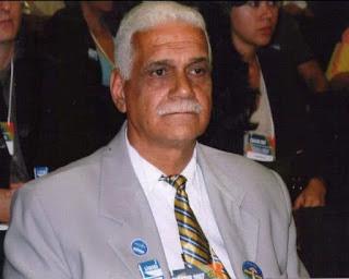 Morre um gigante da luta pela criação do Estado do Tapajós. Orlando Pereira deixa um legado de conhecimento e militância pela emancipação da nossa região.