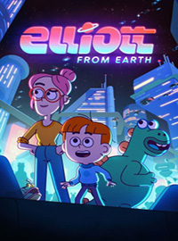 Elliott Pământeanul Serial Dublat Episodul 1