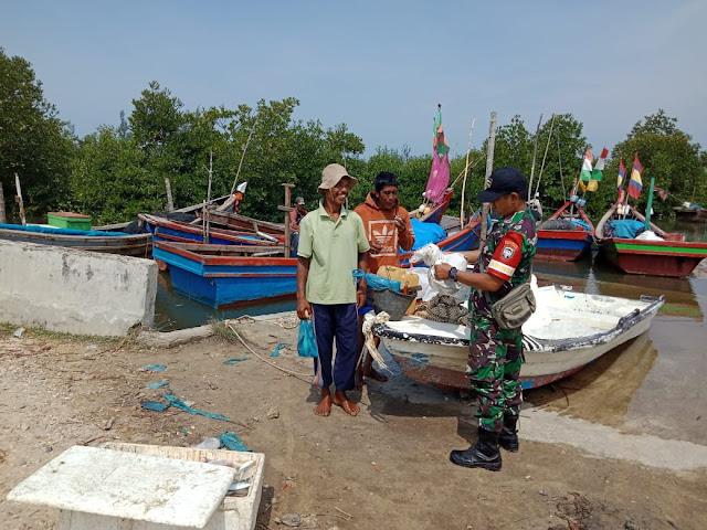 Cegah Peredaran Narkoba Lewat Jalur Laut, Patroli Di Wilayah Pesisir Ditingkatkan