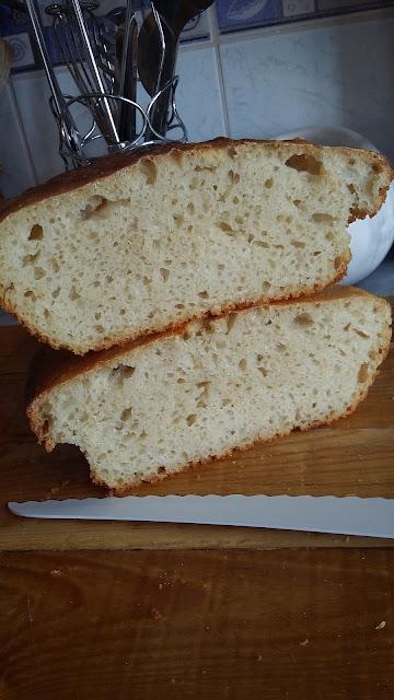 20151031 133801 - Sağlıklı Ekmek Değil,Normal (Olması Gereken) Ekmek...