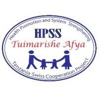 HPSS, HR and Administration Assistant
