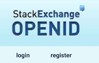 Memperbaiki OpenID Blogger Error
