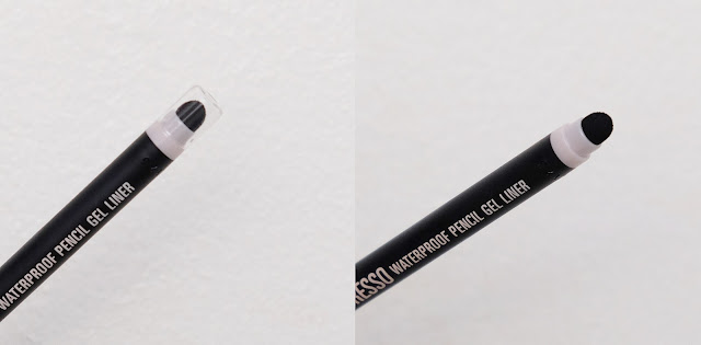 a photo of CLIO Gelpresso Waterproof Pencil Gel Liner review by Nikki Tiu www.askmewhats.com