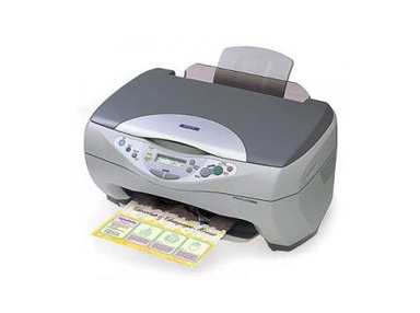 Epson Driver Printer Stylus CX3200 Download