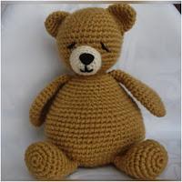 http://amigurumislandia.blogspot.com.ar/2019/08/amigurumi-oso-canal-crochet.html
