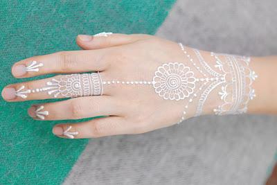 mehndi designs for kids hands