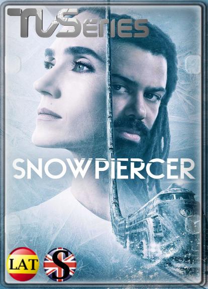 Snowpiercer (TEMPORADA 1) WEB-DL 1080P LATINO/CASTELLANO/INGLES