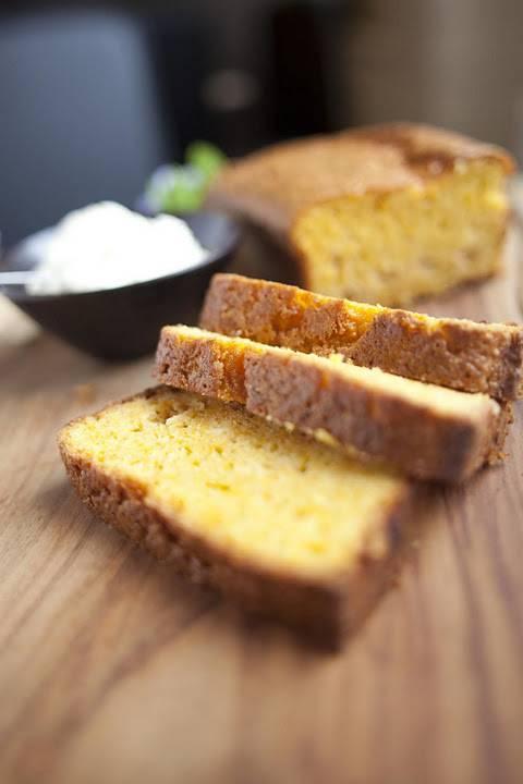Sweet Potato And White Chocolate Cake Recipe