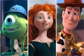 QuizFactory Can You Name These Pixar Movies Quiz answers -Peanut Labs Offer