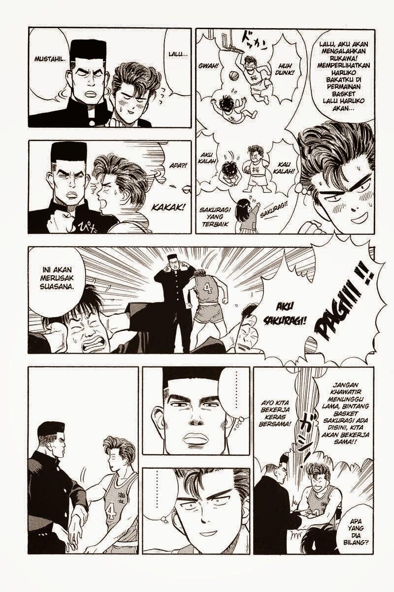 Komik slam dunk 007 - aku seorang manusia basket 8 Indonesia slam dunk 007 - aku seorang manusia basket Terbaru 2|Baca Manga Komik Indonesia|